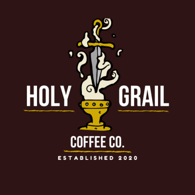 Holy Grail Coffee Company